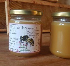 Miel de Bruyère – 250 g
