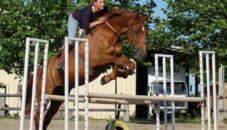 Centre Equestre de Bayeux